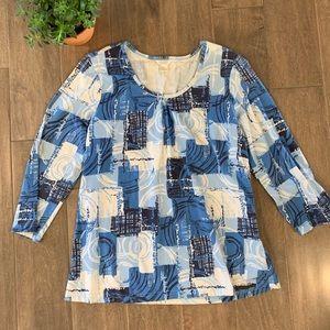 Maurices Cotton Shirt